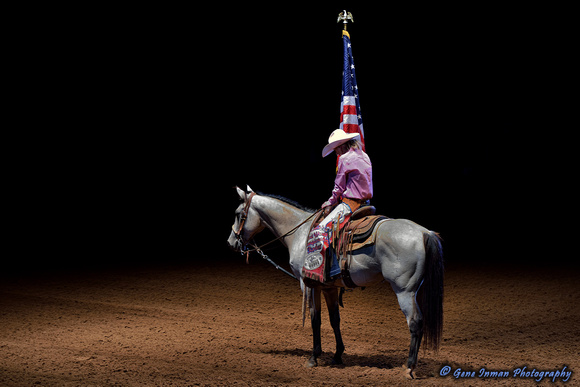 Saturday Night Rodeo - Fort Worth, Texas (2012)