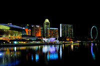 GPI_2088- Singapore at Night