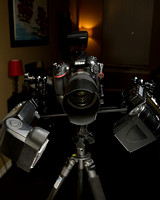11/6/2014 -  Macro Flash Bracket : Fail