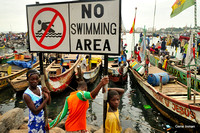 Fishing Port - West Africa