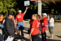 11/2/2013 - Walk to Defeat ALSWoodlands / Conroe  Texas