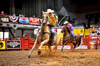 Nikon D800 Test: High ISO 6400, Available Light, ActionSaturday Night Rodeo - Fort Worth, Texas (2012)