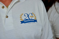 Touchstone Neurorecovery Center - 20th Anniversary