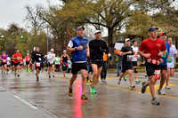 12842 2013 - Houston Marathon Race
