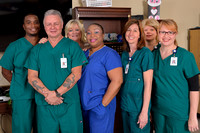 Rehab Team : Nexus Specialty Hospital