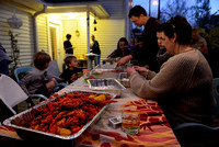 Crawfish - March 2013