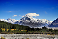Mt. Cook, New Zealand 14