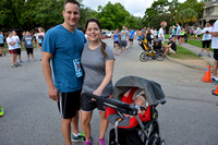 2013 - Houston Heights Fun Run