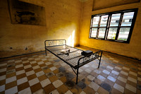 Torture Cell, Phom Penh