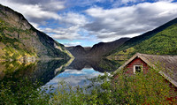 2864 -  Norway Road Trip 2013
