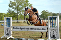 Top Line Sporthorse International
