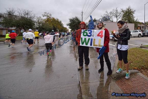 12884 2013 - Houston Marathon Race