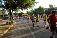 6161 - Houston  Heights 5k Fun Run