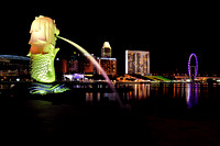 GPI_2106- Singapore at Night