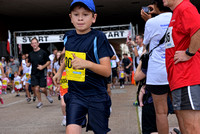 8288 -Dad's Day 5k Run, Downtown Houston