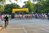 6157 - Houston  Heights 5k Fun Run